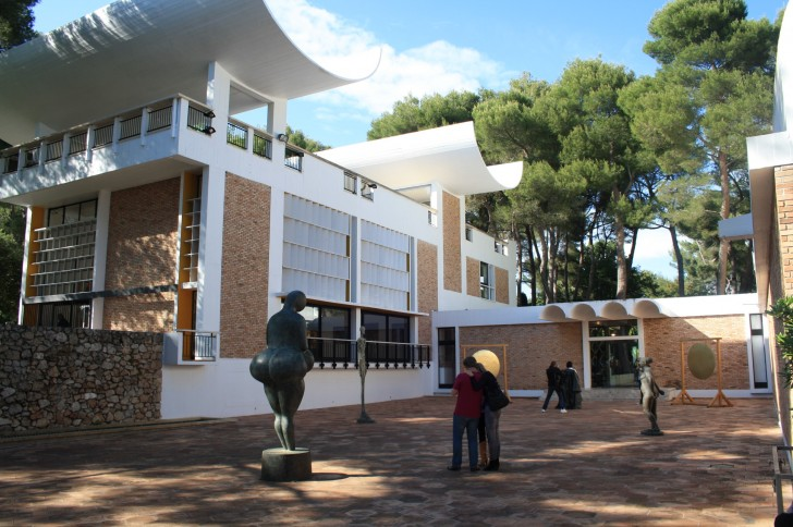Museet Fondation Maeght
